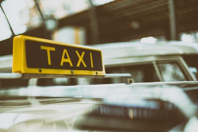 """כמה עולה מונית לנתב""""ג? – מחירון מעודכן ל – 2019"""